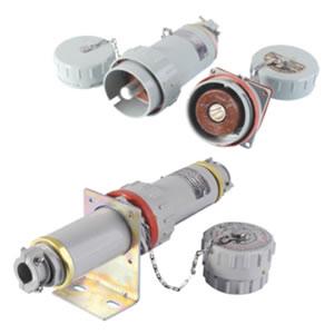 400-1000YT/GZ/YZ大电流单芯连接器