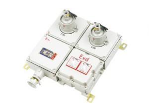 BXC防爆检修电源插座箱