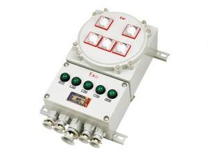 CXM(D)防爆照明(动力)配电箱
