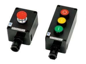 BZA8030防爆防腐控制按钮